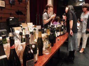 30種類以上楽しめるワイン会